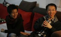 China AIDS Activist Detained, Accused of Subversion