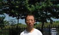 Human Rights Activist Hu Jia Arrested For Subversion