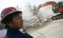 Anger as Beijing Starts Latest Round of Demolitions