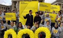 Amnesty Asks China to Free Anti-Olympic Activists