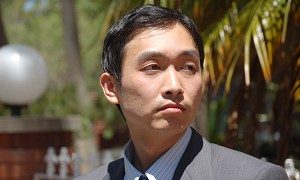 Chinese Lecturer-Turned-Spy Flees to Australia Seeking Asylum