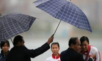 Chinese Regime Classifies Meteorological Information as State Secrets