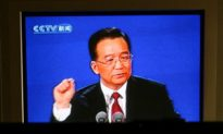 Wen Jiabao Press Conference Questions Determined in Advance