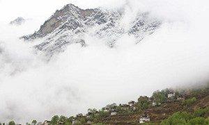 Culture of Tibetan People in Danba