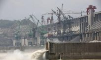 Controversy Over Three Gorges Dam Could Spark Power Struggle