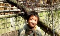 The Lives of Children in a Chinese Village