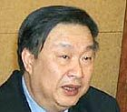 Chinese Information Minister Sued
