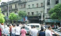 Human Rights Defenders Arrested in Wuhan