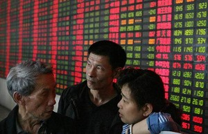 Chinese Investors Protest Stamp Tax Increase on Stock Transactions