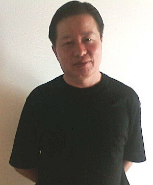 Attorney Gao Zhisheng in September 2007. (The Epoch Times)