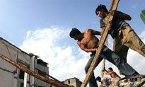 Chinese Peasant Workers Experience High Suicide Rate