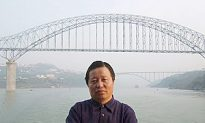 Human Rights Attorney Seized by Chinese Secret Police