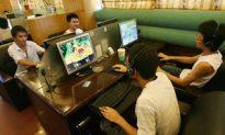 Beijing Closes Thousands of Websites