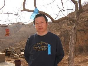Gao Zhisheng (The Epoch Times)