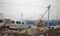Beijing Appellants' Village Demolished, but Not Forgotten