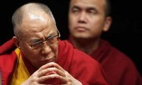 Tibetans Forced to Oppose Dalai Lama's Return, Group Says