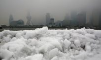 Severe Power Shortage for Guangdong Province Due To Ice Damage