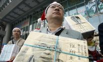 China Frees a Journalist and Jails a Writer