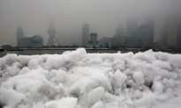 China's Snow Storm Damages Chenzhou Power Grid