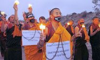Large Numbers of Tibetans Arrested, Families Not Informed
