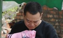 Corruption Brings Disaster to Sichuan Parents