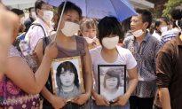 China's Grieving Quake Parents Voice Anger
