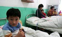 China Child-killing Virus Still Growing, WHO Reports