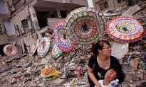Nuclear Explosion Occurred Near Epicenter of the Sichuan Earthquake, Expert Says