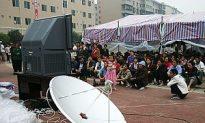 EutelSat Stops Broadcasting NTDTV Programs