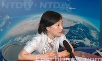 NTDTV Calls On Eutelsat Not to Yield to CCP's Pressure
