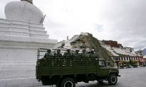 China Jails 12 More Tibetans Over March Riots