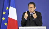 Chinese State Media Say Sarkozy Unwelcome at Olympics
