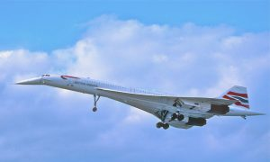 Deep Dive (June 4): United Airlines Buys 15 Supersonic Jets That Can Slash Travel Time in Half