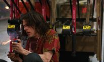 Film Review: 'American Ultra'