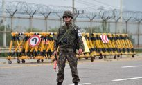 Koreans Celebrate Reunions Across DMZ, 1st in More Than Year