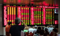 China's Stock Market Woes Are Back in Full Force