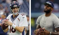 Why Peyton Manning Is the LeBron James of the NFL