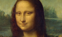 The Optical Illusion Hidden in the 'Mona Lisa,' Explained (Video)