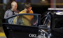 Police: Son Arrested After Oklahoma Official Fatally Stabbed