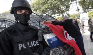 Tunisia's Young Democracy Stumbles Under Terror Threat