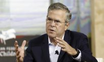 Jeb Bush Shadowed by Brother's Foreign Policy Controversies