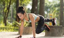 Bodyweight Exercise Is Perfect for Everyone, Everywhere, on Every Budget and Every Fitness Level