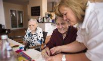 Mind Over Matter: Cynics, It Seems, Triple Their Risk of Dementia