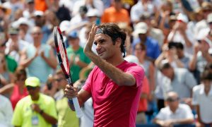 Can Federer Win the US Open?