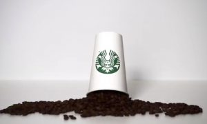 Stop Starbucks from Killing the Planet
