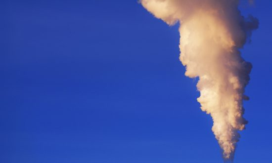 We Can Turn CO2 in the Air Into New Materials—But Don't Expect That to Stop Climate Change