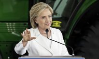 As Clinton Campaigns, Complications With Her Old Boss Arise