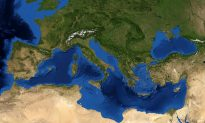 A New Way to Detect Tsunamis: Cargo Ships