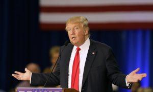 Trump's Lean Campaign Structure Breaks the Mold