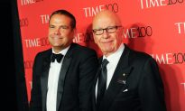 News Corp and the Future of Public Service Media